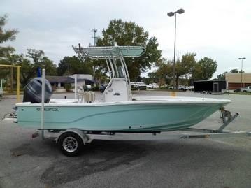 Photo ----------------2016 Sea Fox 200 Viper-------------- - $20,000 (jersey shore)