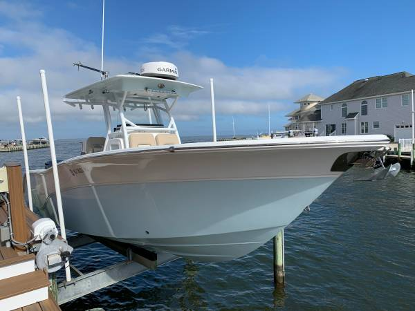 Photo 2017 SEA FOX 288 COMMANDER - $129,900 (FORKED RIVER)