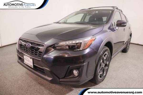 Photo 2018 Subaru Crosstrek, Dark Gray Metallic - $23,995 (Automotive Avenues)