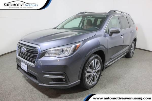Photo 2019 Subaru Ascent, Magnetite Gray Metallic - $31,995 (Automotive Avenues)