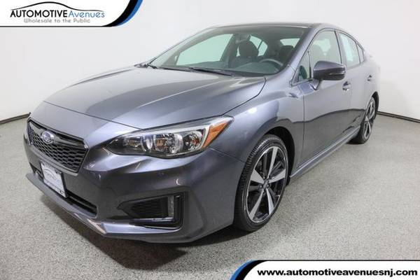 Photo 2019 Subaru Impreza, Magnetite Gray Metallic - $17,995 (Automotive Avenues)
