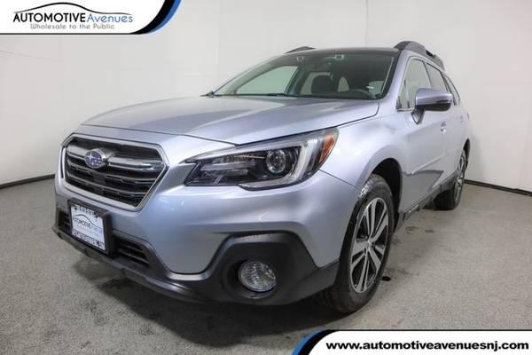 Photo 2019 Subaru Outback, Ice Silver Metallic - $26,995 (Automotive Avenues)