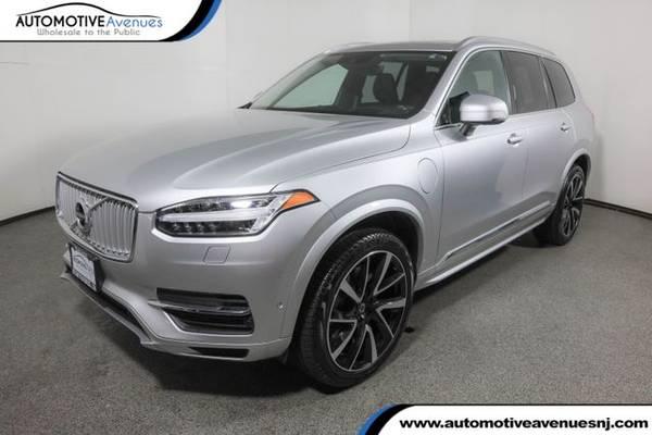 Photo 2019 Volvo XC90, Bright Silver Metallic - $52,995 (Automotive Avenues)