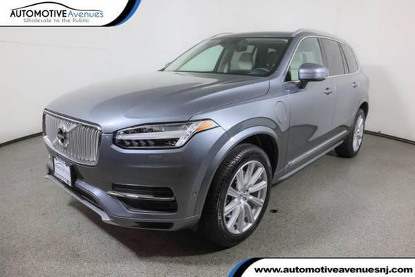 Photo 2019 Volvo XC90, Osmium Grey Metallic - $56,995 (Automotive Avenues)
