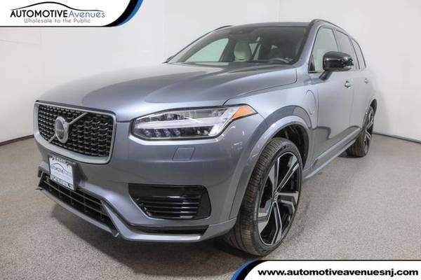 Photo 2020 Volvo XC90, Osmium Grey Metallic - $61,995 (Automotive Avenues)