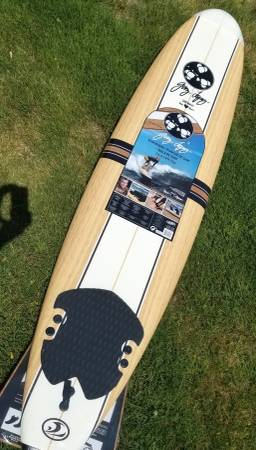 Photo Brand New In Packaging. Highest Quality 839 Soft Top Surfboard GL - $150 (Ocean Twp (Minutes off GSP Exit 105)