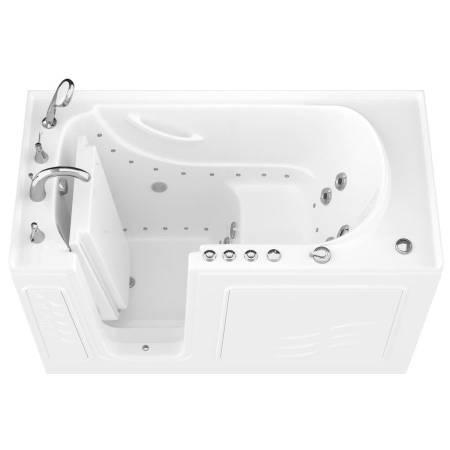 Photo Brand new walk in whirlpool tub - $2,800 (howell)