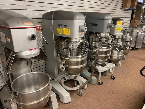 Photo COME SEE OUR SHOWROOM NEW AND USED RESTAURANT EQUIPMENT (UNION)