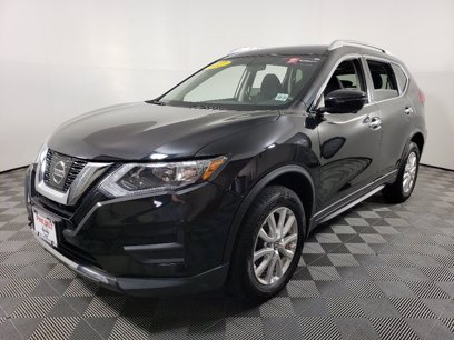 Photo Certified 2017 Nissan Rogue SV for sale