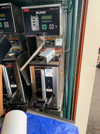 Photo Dunkin Donuts Restaurant Equipment - $4000 (Matawan)