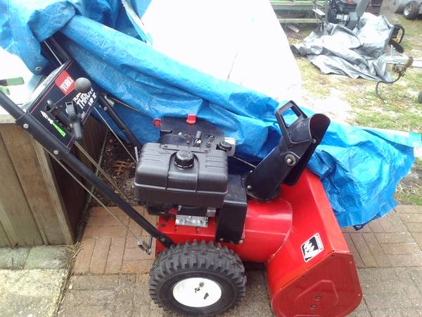 Photo Experienced 40 years small engine mechanic. (toms river)
