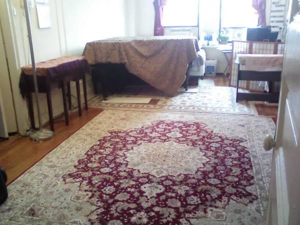 Photo Furnished OWN huge 12399quotX24 room private entrance 247 doorman elevtr (Upper West Side)