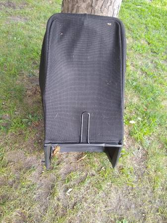 Photo MTD Yard Machines Yard Man Craftsman Bolens TroyBilt rear bag - $40 (Ocean Gate, NJ)