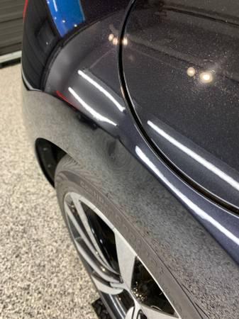 Photo Paintless dent repair - $100
