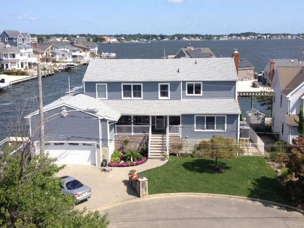 Photo Shore Home for Sale  (Toms River NJ)