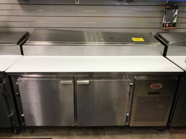 Photo TAKE A LOOK AT OUR SHOWROOM-QUALITY NEW  USED RESTAURANT EQUIPMENT (Union NJ)