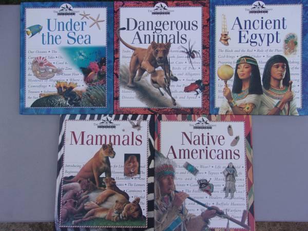 Photo The Nature Company Books - $4 (Highlands)