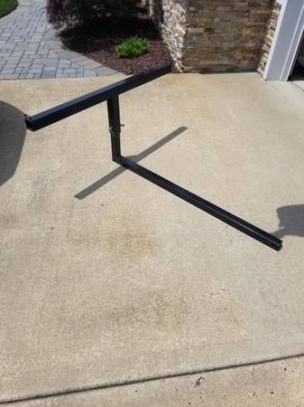 Photo Truck bed extender - $50 (Toms River)