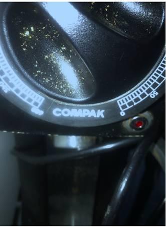 Photo commercial coffee grinder - $200 (belmar)