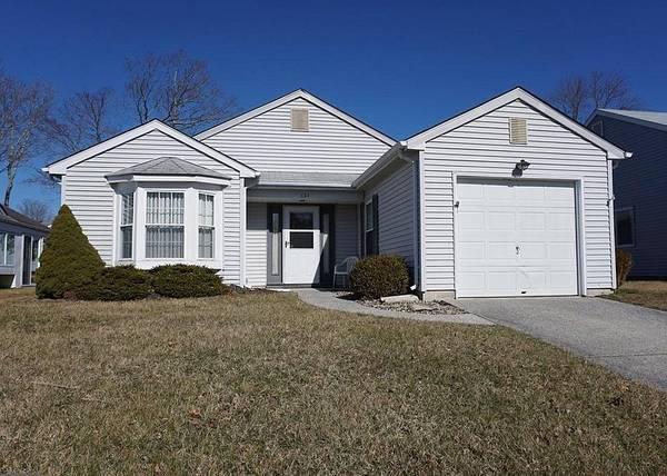 Photo lovely 2bd2ba for single family home for rent (Little Egg Harbor Township, NJ)