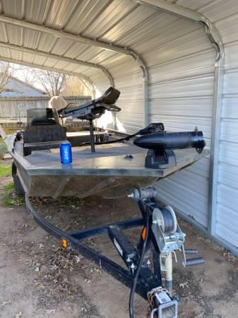 Photo 2014 g3 boat - $7800 (Lake city)