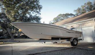 Photo 2016 Grady-White 191 Coastal Explorer - $25000