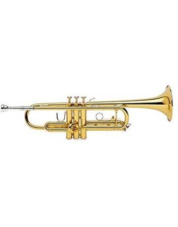 Photo Bach TR 300 Trumpet - $300 (Smithville)