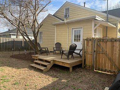 Photo Female looking for female housemate (5th ave S Columbus, Mississippi)