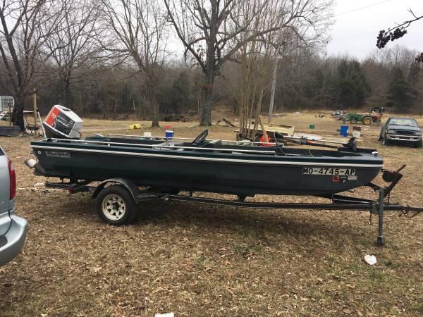 Photo Ranger Boat - $2,500 (Melbourne)