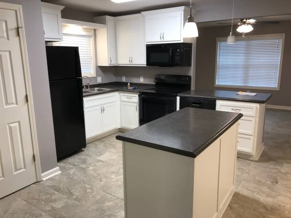 Photo Remodeled Apartments for Rent (Walnut Ridge, AR)