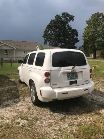 Photo 2011 Chevy HHR - $4500