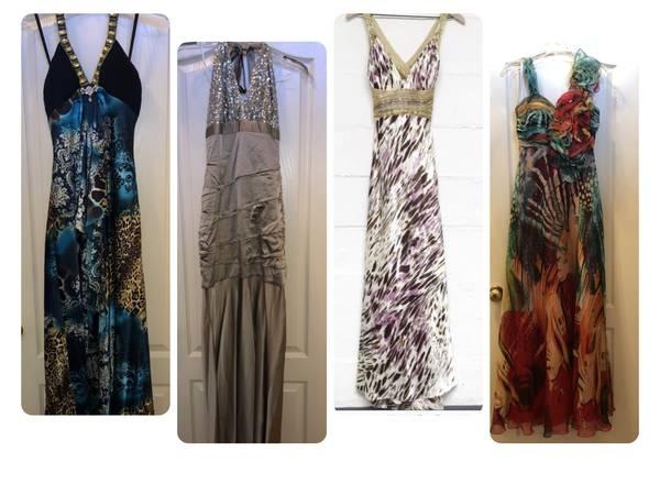 Photo Prom Dresses Wedding Dresses Formal Dresses - $30 (Skiatook)