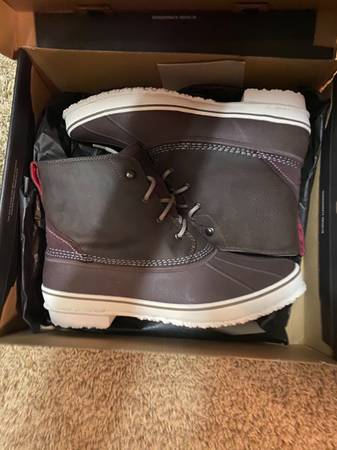 Photo UGG Boots (Mens 13) - $100 (Springfield)