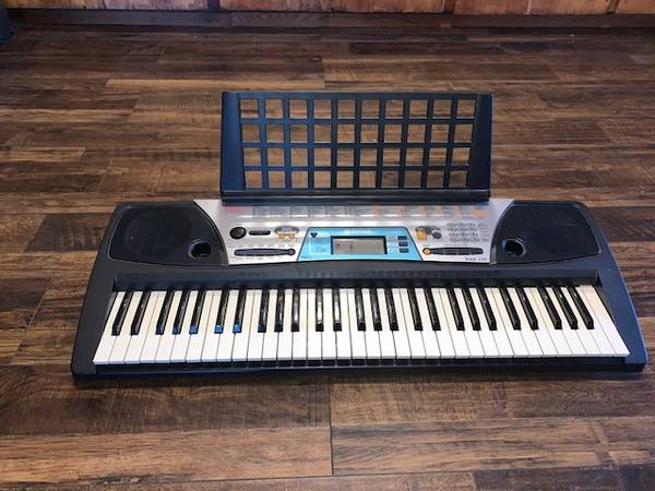 Photo Yamaha PSR-170 Electronic Portable Keyboard - $50 (Cedarville)