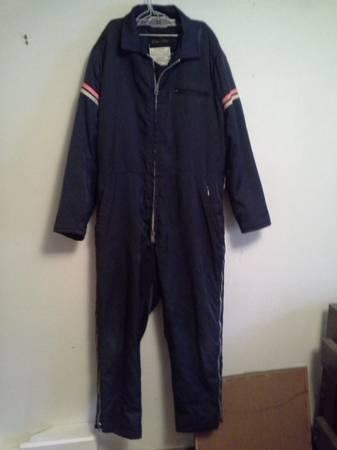 Photo Full Length Snowmobile Suit - $25 (Juneau)