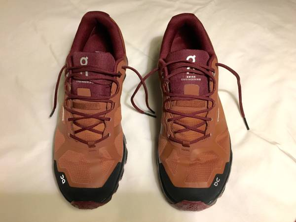 Photo Swiss Engineering women39s running shoes - $140 (Juneau)