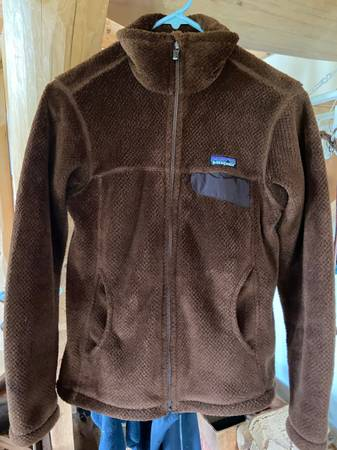Photo Women39s Patagonia Fleece - $25 (Out the Road)