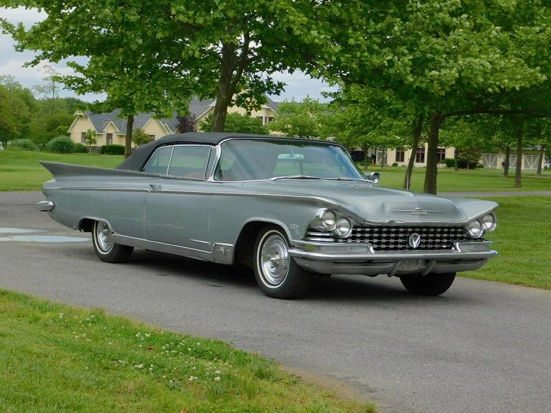 Photo 1959 Buick Electra