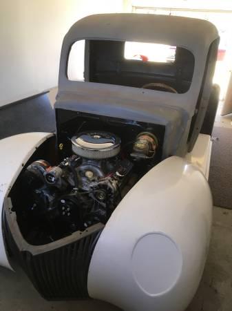 Photo 1940 Ford Truck - $12495 (ParmaJackson)