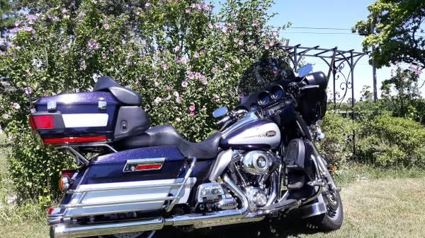 Photo 2009 Harley Davidson Ultra Classic - $11,800 (Walbridge)