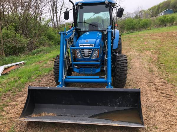 Photo 2020 XU168 L S Tractor For Sale - $39,900 (Spring Arbor)