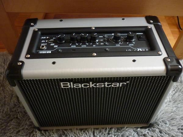 Photo Electric Guitar Starter Kit - $400 (Ann Arbor)
