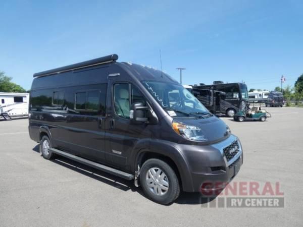 Photo Motor Home Class B 2022 WINNEBAGO Travato 59G - $138,007