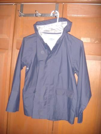 Photo Old Navy rain jacket, youth - $10 (Portage)