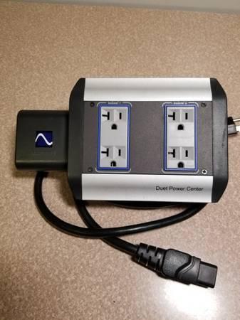 Photo PS Audio Duet Power Conditioner - $100 (Albion)