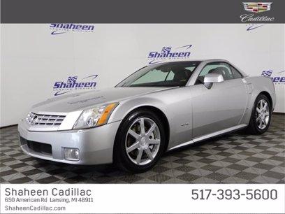 Photo Used 2007 Cadillac XLR  for sale