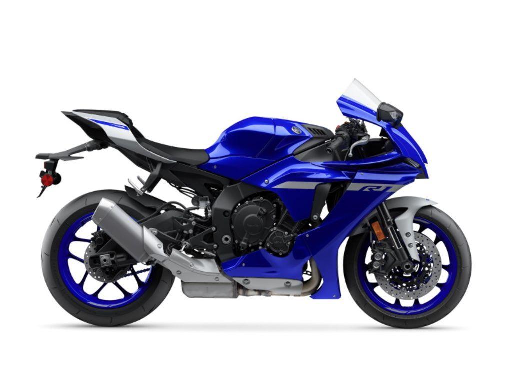 Photo 2021 Yamaha YZF-R1 $17399