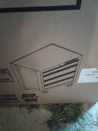 Photo craftsman tool chest - $150 (concord)