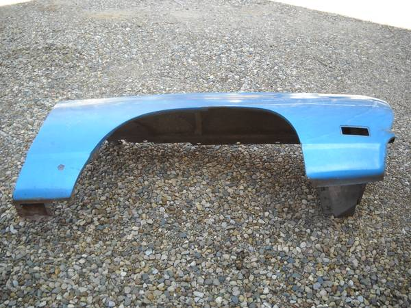 Photo 1968 1969 Plymouth Roadrunner parts Satellite Belvedere 68 69 - $325 (PawPaw)