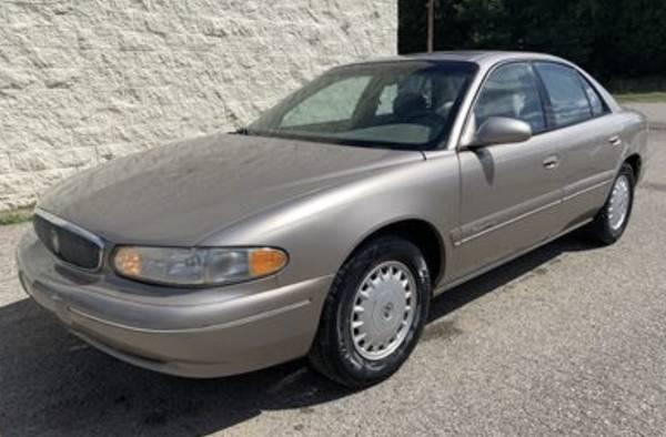 Photo 1998 Buick Century - $2,200 (Kzoo)